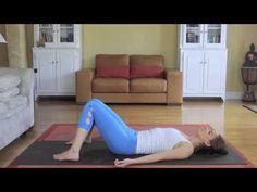 Yoga for Better Sleep - Day 29 - 30 Day Yoga Challenge