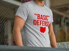 """Basic Defense"" Ohio State Football  ..."