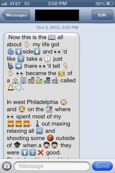 The person who decided to text the theme song from The Fresh Prince of Bel Air . | 25 People Who Are Really Nailing This Bored At Work Thing