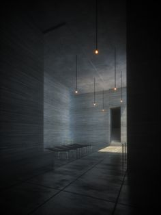 vals thermes peter zumthor exercise