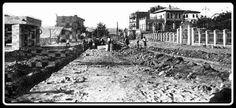 Ankara Ulus -Çankırı caddesi