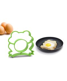 Another great find on #zulily! Hole-in-a-Toad Toast & Egg Mold by DCI #zulilyfinds