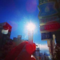 【s2916.kenta417】さんのInstagramをピンしています。 《【Sun IN SAGAMIHARA】 _ お天道様の機嫌の良い日こそ、 _ 人に、 地域に、 _ 優しい行動選択をする事は、 _ たとえ機嫌が悪くて雨を降らせても、 _ 零したゴミも海へはたどり着かない。 ーーーーーーーーーーーー _ 写真や動画によるSNS発信を通して、ポイ捨ての問題が「他人事」から、「我事」になればと願いを込めています。  _ 未来を生きる子供達の為に。 #ゴミ拾い #ごみ拾い #タバコ #sun #相模原 #相模原駅 #海》
