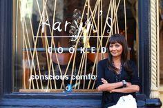 Holistic Dining with Karyn Calabrese - Cuisine Noir Magazine