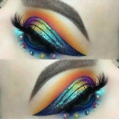 ριитєяєѕт @yanameaston 'Eyeshadows'
