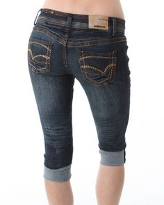 Blue stretch jeans - Skinny - Jeans - Women - | forever 21 uk ...
