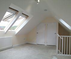 Sidmouth studio