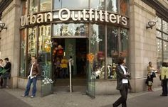 Urban Outfitters...my SECOND favorite store!!