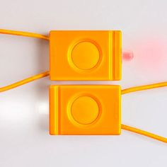 Bookman: Bookman Light Set Orange