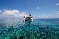 Круиз на яхте по островам Таиланда! 🐠🌴☀️5-15 ноября, 16-26 ноября. Стоимость от 1 200 евро за человека. Мы гарантируем вам летнее море эмоций, отличную компанию, уроки хождения под парусом и дни, полные движения, ветра и солнца! 10 дней, 9 островов на комфортабельных катамаранах. В программе: красивые #пляжи, заповедники, #снорклинг, #рыбалка, вкусная кухня, самые лучшие #закаты и #рассветы. #Thai #Thailand #тай #тайланд #отдыхвтае #пхукет Звоните +7 (812) 900 36 14 или пишите в директ!