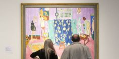 Succès de l'exposition Chtchoukine: Les musées devront être ingénieux