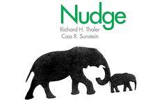Nudging – Was ist das? - Gedankennahrung