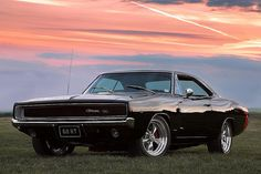 All sizes | 1968 Dodge Charger R/T | Flickr - Photo Sharing!