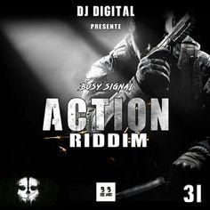 12-busy_signal - Action - riddim - By Dj DiGital ProdShatta3i 2017 by Prodshatta Digital | Free Listening on SoundCloud