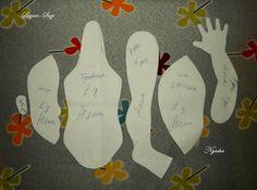 девочка Няша в костюме Овечки. Символ 2015 года. / Конкурсы / Символ 2015 года