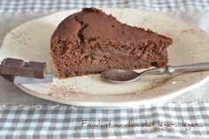 Fromage ou Dessert ? Dessert !!!: Fondant au chocolat bluffant, léger et bon pour ton corps