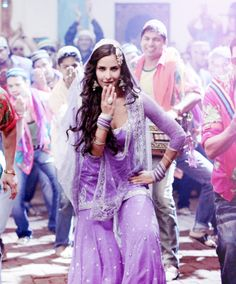 Katrina Kaif Sharara Suit ♥♥