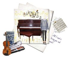 """""""All I want"""" by ruthiefa ❤ liked on Polyvore featuring art"""