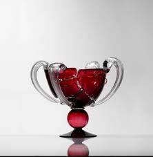 Bořek Šípek E-Shop - Šípek Collection, strana 5 Art Object, Rats, Contemporary Art, Objects, Tableware, Beautiful, Design, Glass Art, Bohemian