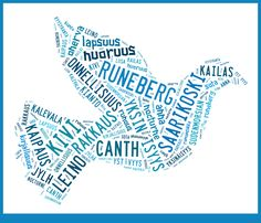 Kirjallisuus soi! Adidas Logo, Poems, Teaching, Kids, Young Children, Boys, Poetry, Verses, Children