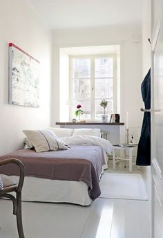 cama perto da janela - Pesquisa Google