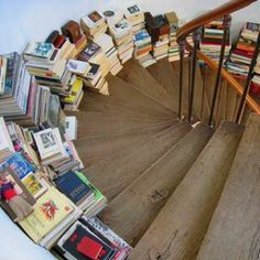 Book storage redefines your space.