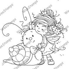 Cards made by Chantal Whimsy Stamps, Digi Stamps, Pattern Coloring Pages, Colouring Pages, Drawing Lessons, Cute Images, Rock Art, Line Drawing, Embroidery Patterns