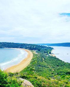 Sydneyssä on paikka jossa kaksi rantaa saa yhden hinnalla. Missä sijaitsee sinun lempirantasi?  #ranta #rantaloma #loma #vacation #beach #sydney #visitsydney #australia #seeaustralia #palmbeach #travel #matkalla #reissu #mondolöytö #ig_travel #igtravelthursday #munloma (via Instagram)