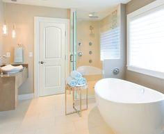 Masonite® | Classics™ Series | HFJRS Interior Bathroom Doors