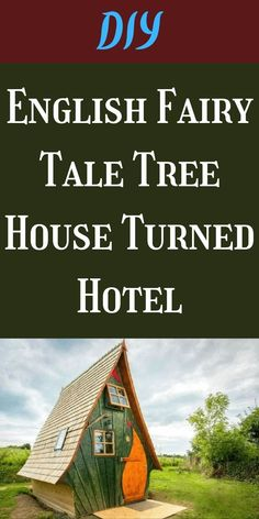 Everyone has dreamed of transporting themselves into the pages of a fairy tale or storybook, but as it turns out. #FairyTale #TreeHouse #Turned #Hotel January 22, Soft Dolls, Treehouse, Amazing Things, Face Care, Fitness Goals, Holiday Parties, Straightener, Ladybug