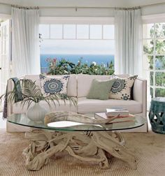 Tips to decorate the beach house