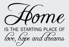 #inspirationalquotes #homequotes #buyersagent #realestatemelb #amalain #wemakeiteasy #melbre #buyersadvocate www.amalain.com.au