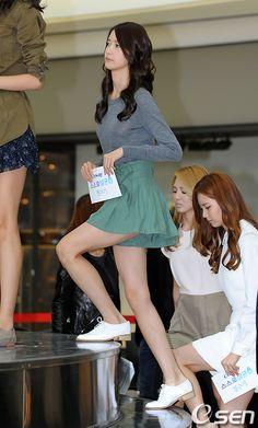 girls Generation - Yoona Yoona Snsd, Sooyoung, Girls Generation, Cute Fashion, Fashion Photo, Asian Celebrities, Celebs, Gal Gadot, Beautiful Asian Girls