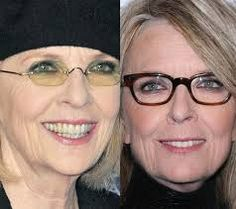 Diane Keaton Nose Job, Skin Plastic Surgery