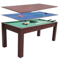 0e0f44c38 Mesa de billar y ping pong barata para comprar online  regalos   regalosoriginales  pingpong