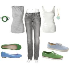 summerset, created by rinraen on Polyvore / cute!!!