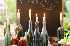 Inspirações para um casamento sem flores: http://www.blogdocasamento.com.br/cerimonia-festa-casamento/decoracao-festa-igreja/inspiracoes-para-um-casamento-sem-flores/