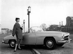 Photo by F.C. Gundlach, 1950s
