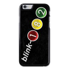 Blink 182 Phonecase for iPhone 6/6S Brand new.Lightweight, weigh approximately 15g.Made from hard plastic, also available for rubber materials.The case only covers the back and corners of your phone.This case is a one-piece case that covers the back and sides of the phone. There is no front for the case.This is a non-peeling nor a non-fading print. Meaning, over time it will continue to look just as amazing as it did when you first received it.