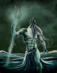 Neptune/ Poseidon