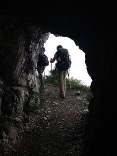 Hike Taiwan - Teapot Mountain and Banping Mountain