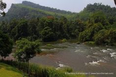 "Kitulgala is located southwest of enchanting Kandy & north of famous mountain ""Adam's Peak""."