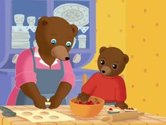"""Résultat de recherche d'images pour """"petit ours brun"""""""