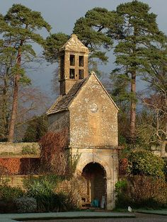 Clocktower, Brympton D'Evercy, Nr Yeovil, Somerset