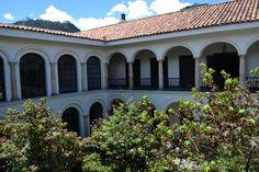 Botero Museum, Bogota, Colombia!