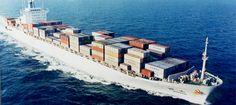cargo bulk exporter
