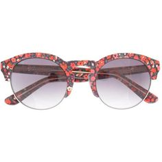 Holcombe Sunglasses ($39) ❤ liked on Polyvore featuring accessories, eyewear, sunglasses, glasses, fillers, navy flor, tortoiseshell sunglasses, tortoise shell glasses, jack wills and tortoise sunglasses