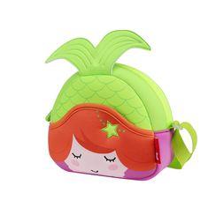 Green Magical Mermaid Shoulder Bag AU$30.00