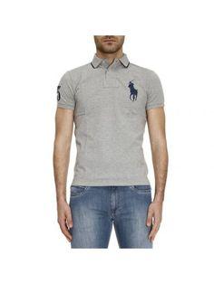 Polo Shirts, Shirt Men, T Shirt, Polo Ralph Lauren, Mens Fashion, Supreme T  Shirt, Moda Masculina, Tee Shirt, Man Fashion 87f5ecad632