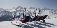 Лучшие горнолыжные курорты Украины: открываем сезон 2014-2015